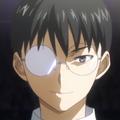 Zenji Marui mugshot (anime)