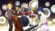 Team Dojima Jazz Band