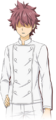 3DS Shun Ibusaki Chef Uniform.png