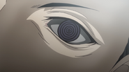 Azami's Brainwashing Eye