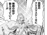 Chapter 295: Sōma Yukihira's Superhuman Ability