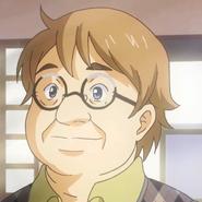 Shimizu mugshot (anime)