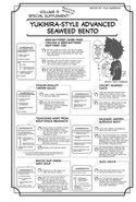 Vol.9 Chapter.66 Soma Bento Dish