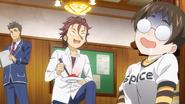 Gin, Joichiro, Jun