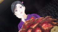 Shigeno Kuraki (anime)