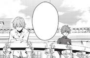 Shun confronts Satoshi