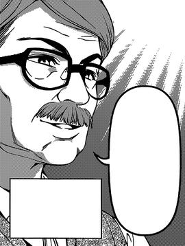 Takao Miyazato