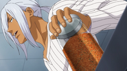Akira's bear meat spice combination