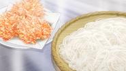 Extra Kakiage & Soba Noodles