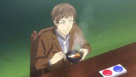 Yoshiki Bitō (anime)