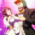Aldini brothers pass Hinako's assignment (anime).png