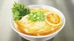 Hokkaido Lecture Emblem Special Gousetsu Udon (Anime)
