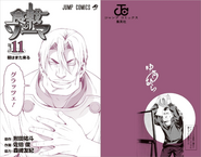 Volume 11 Book Cover