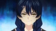 Bad Girl Megumi