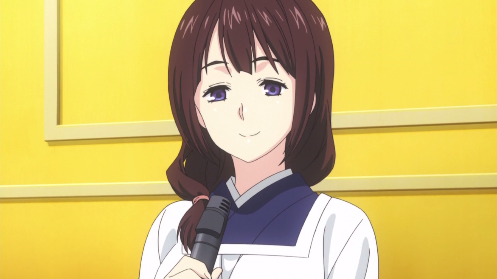 Hinako Inui | Shokugeki no Soma Wiki | FANDOM powered by Wikia