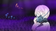 Gas Mask Alice