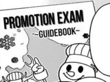 Promotion Exams