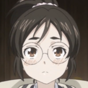 Young Jun Shiomi mugshot (anime)