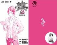 Volume 23 Book Cover