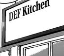 DEF Kitchen