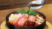 Tosa Wagyu Sukiyaki