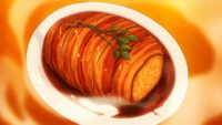 Roast Pork, Just Kidding (anime)