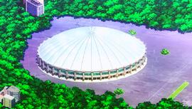 Shokugeki Building (anime)