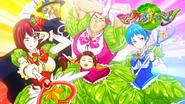 Shokugeki no Mahou Shojo (anime)