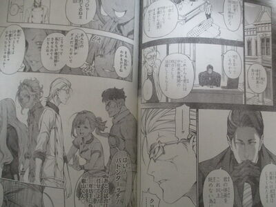 Spokugeki no Soma 153 Spoilers 3
