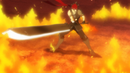 Ryo Battle Ready