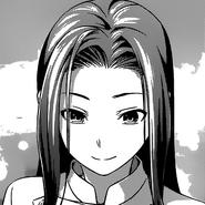 Ryōko Sakaki mugshot