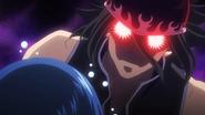 Glaring Ryo