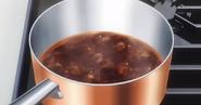 Chestnut Sauce