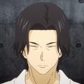 Hitoshi Sekimori mugshot (anime)