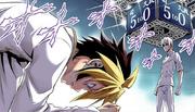 Tsukasa vence a Kuga manga HD