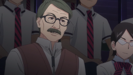 Takao Miyazato (anime)