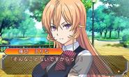 Shokugeki no Soma El Platillo de la Amistad y los Lazos 3