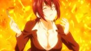 Yaeko's Fake Pork Roast Reaction