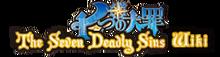 Nanatsu no Taizai wikia HD