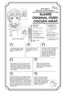 Vol.5 Chapter.58 Sumire Original Dish