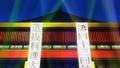Autumn Election Arena Exterior (anime).png