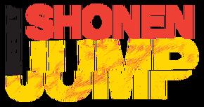 Weekly-Shonen-Jump-Logo