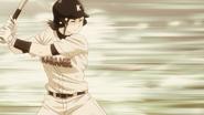 Baseball Kinu