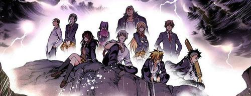 Consejo Diez Elite de Shokugekipedia HD