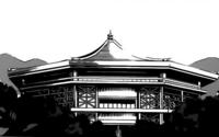 Shokugeki Building