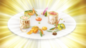 Joichiro's Unnamed Dish 2