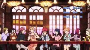 » Shokugeki no Souma 食戟のソーマ ED Ending 「Spice」