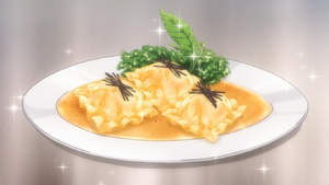Ravioli Di Aragosta (anime)