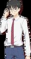 3DS Zenji Marui School Uniform.png