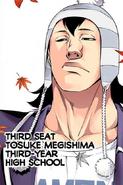 Tōsuke Megishima